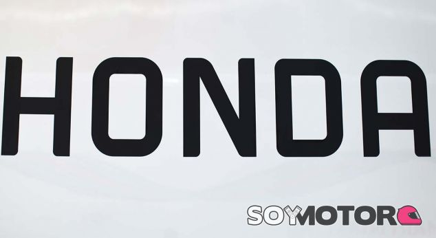 """Honda: """"Apreciamos el apoyo de los fans en esta situación tan dura"""" - SoyMotor.com"""