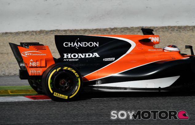 F1 por la mañana: Honda, optimista en cuanto a fiabilidad - SoyMotor