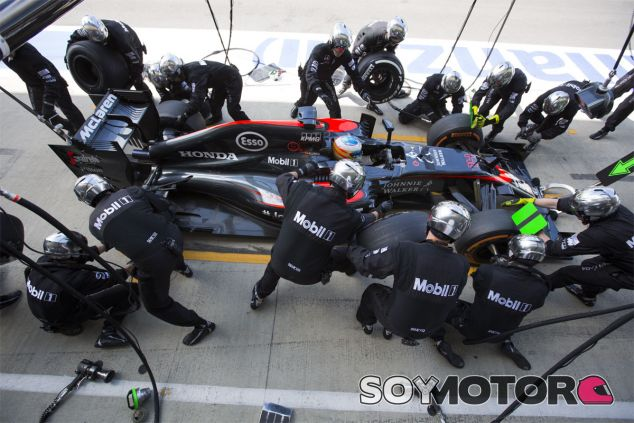 Honda sigue empeñada en fabricar la unidad de potencia según sus conocimientos - LaF1
