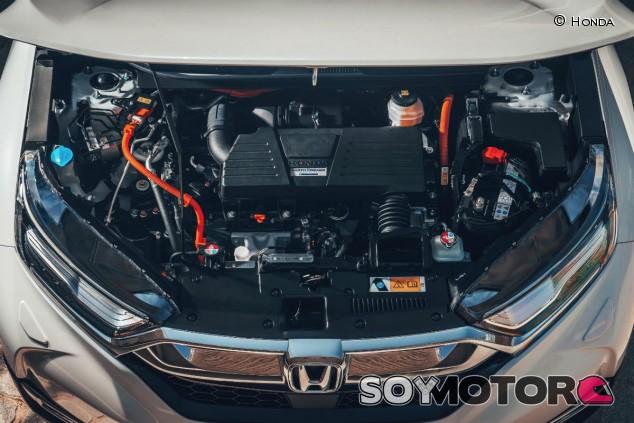 Honda y los híbridos, una historia con más de 20 años - SoyMotor.com