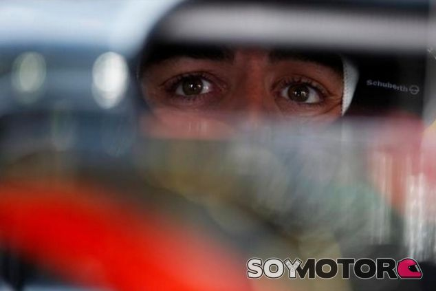 Fernando Alonso se posiciona a favor del halo - LaF1