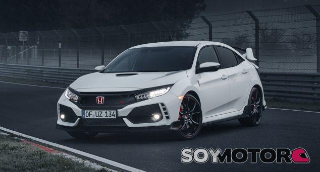 El recién lanzado Honda Civic Type R puede tener varios sucesores distintos - SoyMotor