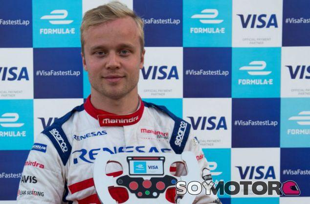 Felix Rosenqvist - SoyMotor.com