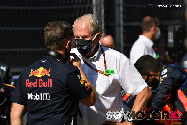 Red Bull, abierto a operar su propio programa de motores hasta 2026 - SoyMotor.com
