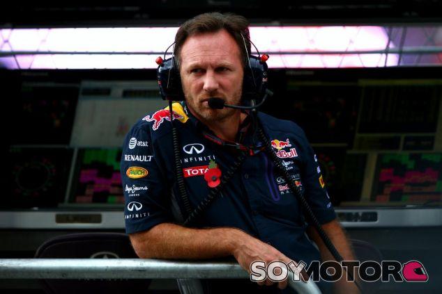 Christian Horner cree que la F1 está errando con la normativa de motores - LaF1