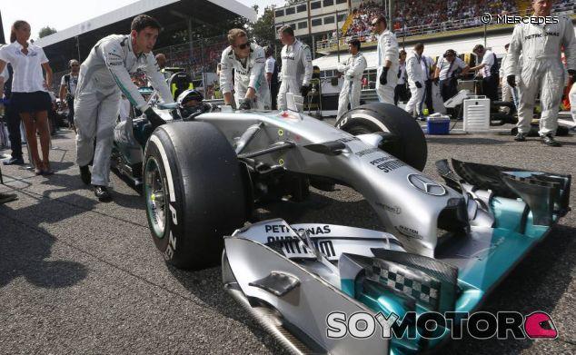 Los ERS estándar, la solución a la crisis de la F1 que propone Horner - LaF1