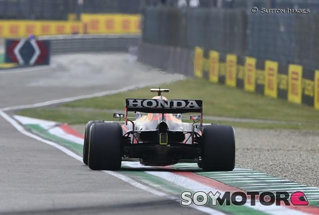 """Horner, sobre Pérez: """"Vendrán grandes carreras por su parte, su ritmo era fuerte"""" - SoyMotor.com"""