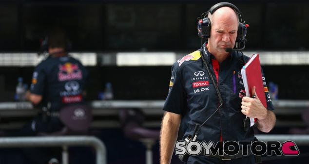 Red Bull seguirá adelante con la apelación sobre la descalificación de Ricciardo - LaF1