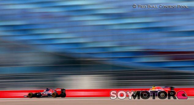 """Horner y la crisis de motores: """"Todo el mundo teme a Red Bull"""" - LaF1"""