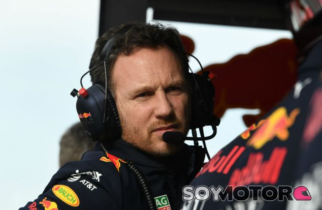"""Horner: """"Un Minardi de 2005 suena mejor que los F1 actuales"""" - SoyMotor"""