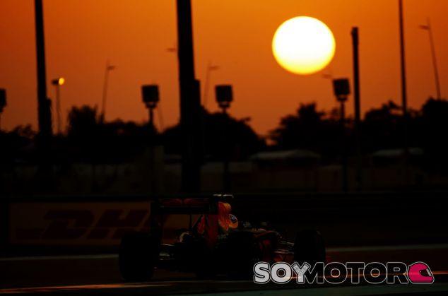 Solo faltan seis días para la presentación de Red Bull - SoyMotor