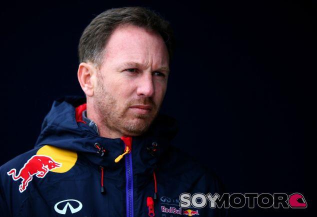 Horner confiesa que Ferrari le ha dado a Vettel el coche que necesita - LaF1