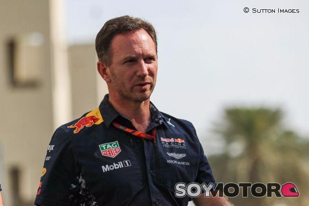 Christian Horner –SoyMotor.com