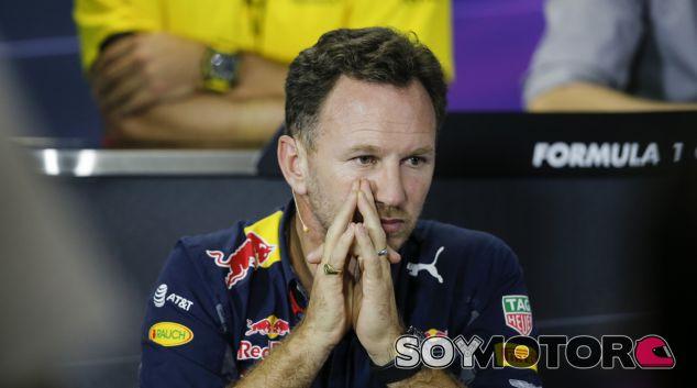 """Horner, orgulloso: """"Renault ha tenido un gran invierno"""" - SoyMotor.com"""
