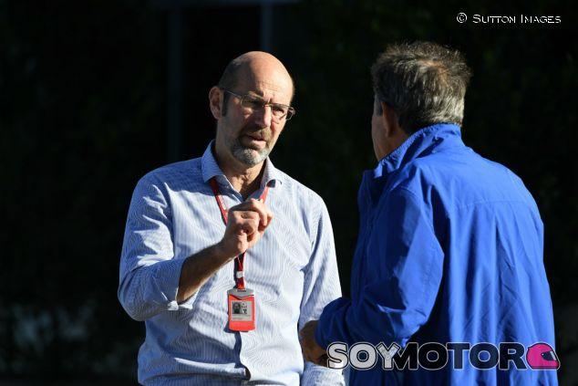 Norman Howell, nuevo director de comunicaciones de la F1 - SoyMotor