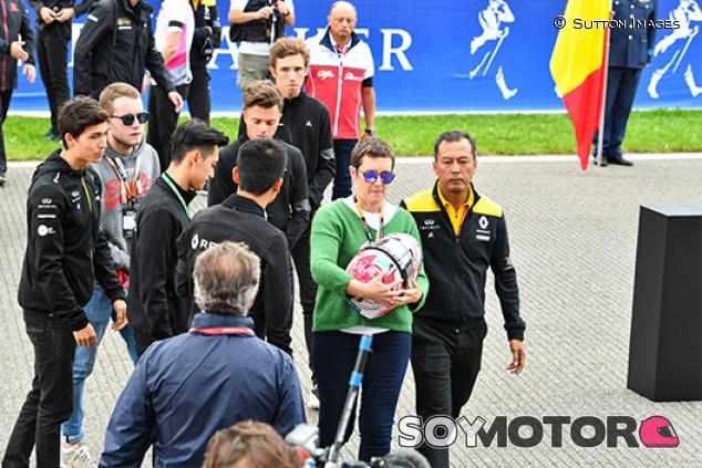 La FIA ya ha empezado a investigar el accidente de Hubert y Correa - SoyMotor.com
