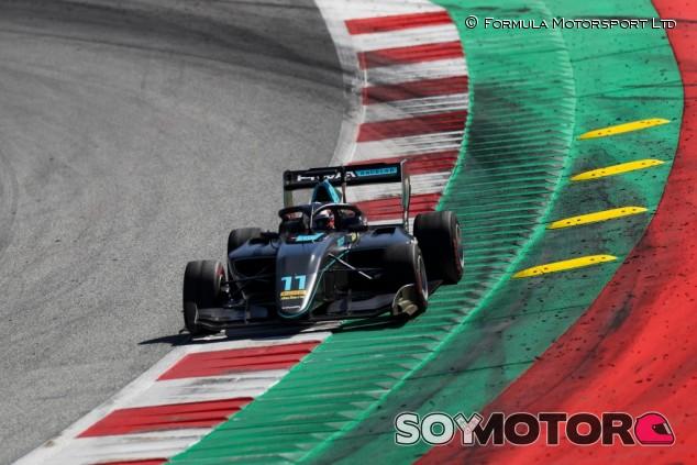 Fittipaldi, Doohan y Hughes formarán para HWA en la F3 de 2020 - SoyMotor.com