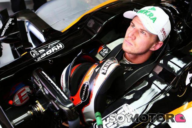 Nico Hülkenberg es uno de los pilotos más cotizados del mercado - LaF1