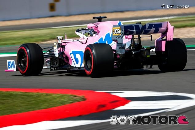 GP de Gran Bretaña F1 2020: Libres 1 Minuto a Minuto - SoyMotor.com
