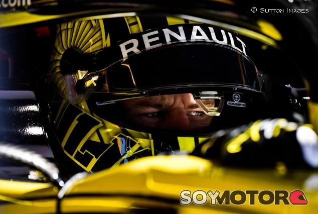"""Renault aclara su meta 2019: """"Reducir la distancia con los equipos punteros"""" - SoyMotor.com"""