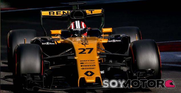 Renault no ganará hasta 2019, según Abiteboul - SoyMotor.com