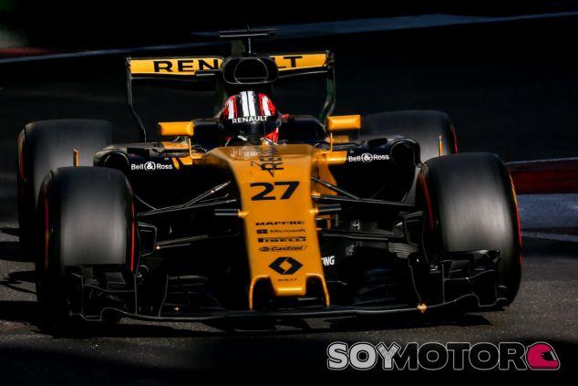 Renault en el GP de Austria F1 2017: Previo - SoyMotor.com