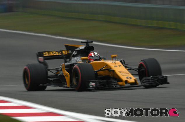 Renault en el GP de Baréin F1 2017: Previo - SoyMotor