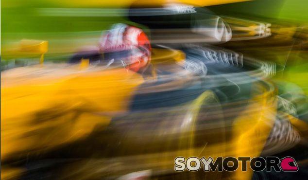 """Abiteboul: """"El rendimiento del motor es el que esperábamos"""" - SoyMotor.com"""