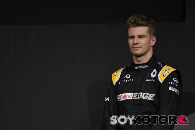 Hülkenberg confirma que no participará en las 24 Horas de Le Mans - SoyMotor