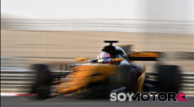 """Hülkenberg, sobre el RS17: """"Hay buen potencial, buena base"""" - SoyMotor.com"""
