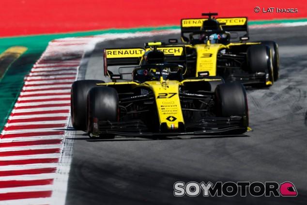 """Renault: """"No estamos cumpliendo con los objetivos que nos marcamos"""" –SoyMotor.com"""