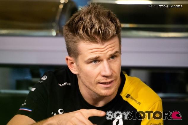 """Hülkenberg afirma que se arrepiente de abandonar Force India en 2012: """"No fue la mejor decisión"""" – SoyMotor.com"""