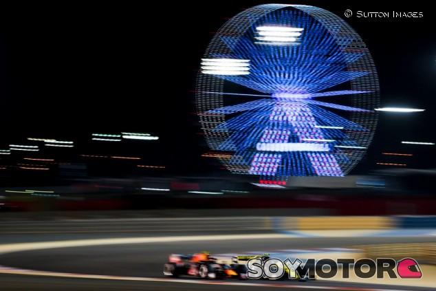 Renault en el GP de Baréin F1 2019: Viernes –SoyMotor.com