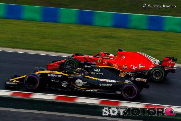 Renault vs Ferrari – SoyMotor.com