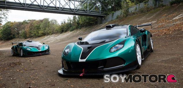 Arrinera Hussarya GT -SoyMotor