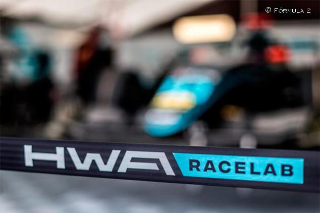 HWA Racelab sustituirá a Arden en la Fórmula 2 desde 2020 - SoyMotor.com