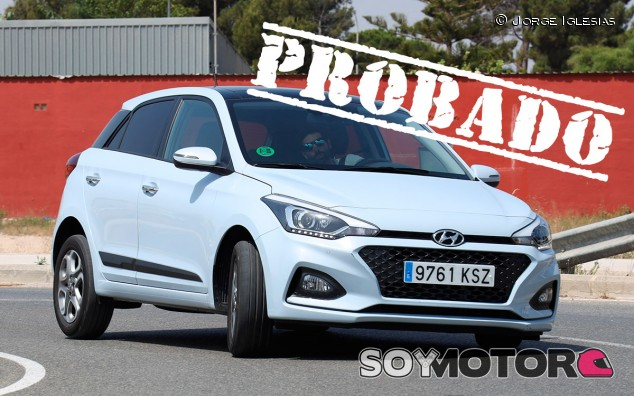Probamos el Hyundai i20 de 120 caballos: en el medio está la virtud - SoyMotor.com