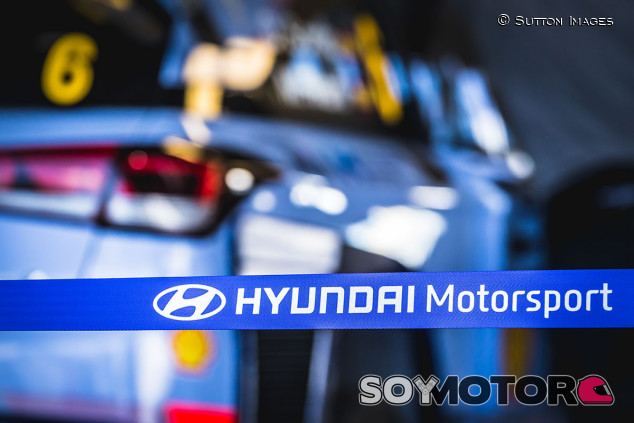 Hyundai usará el Veloster como base para los test de su nuevo Rally1 - SoyMotor.com