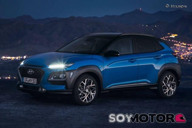 Los Hyundai podrán salvar la vida de sus ocupantes tras un accidente - SoyMotor.com