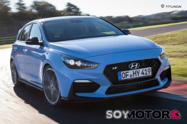 Hyundai mantendrá la opción de cambio manual en todos sus deportivos - SoyMotor.com