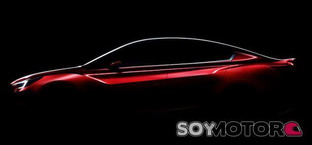 Subaru Concept Impreza -SoyMotor
