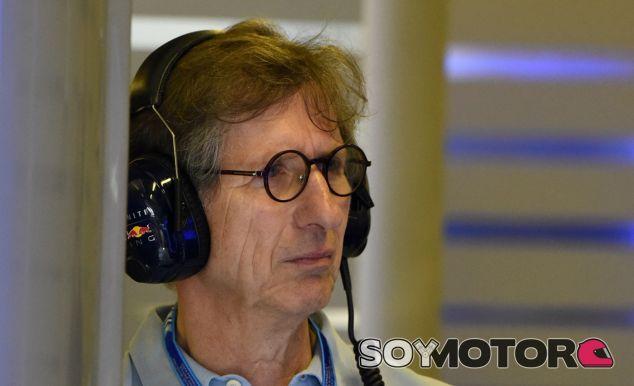 Mario Illien ya no trabaja para Renault - SoyMotor.com