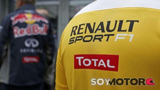 Renault pide paciencia para poder alcanzar a sus rivales - LaF1