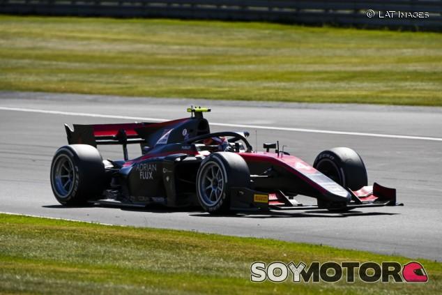 Ilott logra su segunda Pole del año en Silverstone - SoyMotor.com