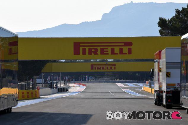 Pirelli, presente en Paul Ricard – SoyMotor.com