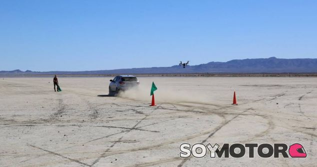El Hyundai ix35 reina entre los SUV con pila de hidrógeno - SoyMotor