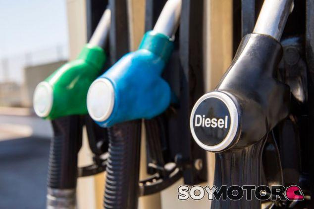 """Industria busca """"un buen impuesto"""" al Diesel para 2019 - SoyMotor.com"""
