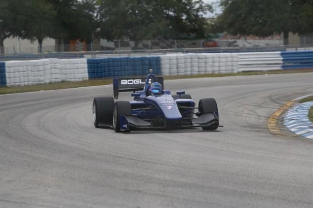 La temporada 2020 de Indy Lights, cancelada - SoyMotor.com