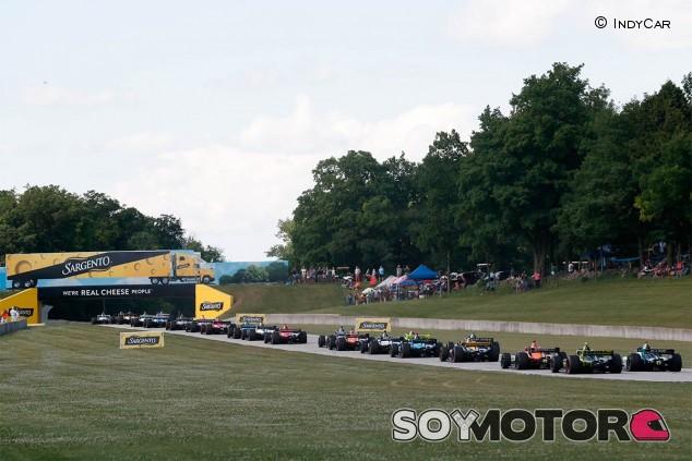 Road America, temporada 2020 - SoyMotor.com