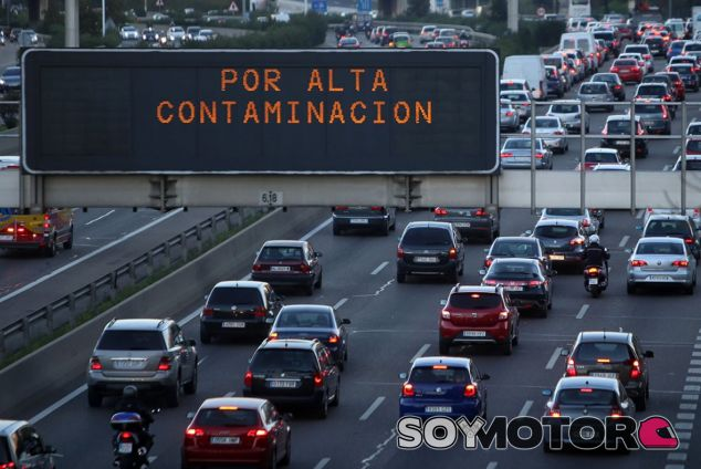 Iniciativa de Emisiones Reales: un estudio del ICCT que no dejan en buen lugar al motor Diesel - SoyMotor.com